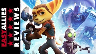 Ratchet & Clank - Easy Allies Review (Video Game Video Review)