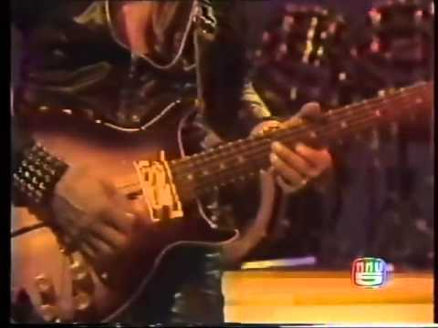 Lam Morrison ' 1982