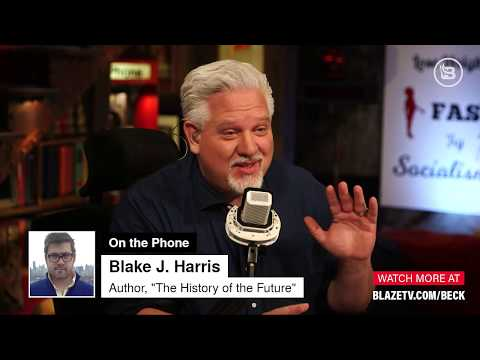 "Blake J. Harris, author of ""The History of the Future"" Mp3"