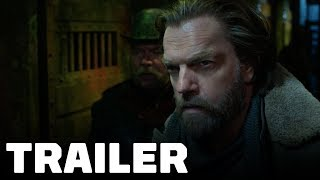 Mortal Engines Teaser Trailer (2018) Leila George, Hugo Weaving