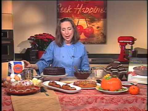 Rose Levy Beranbaum Cakes