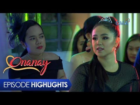 Onanay: Paniningil nina Onay at Maila | Episode 99