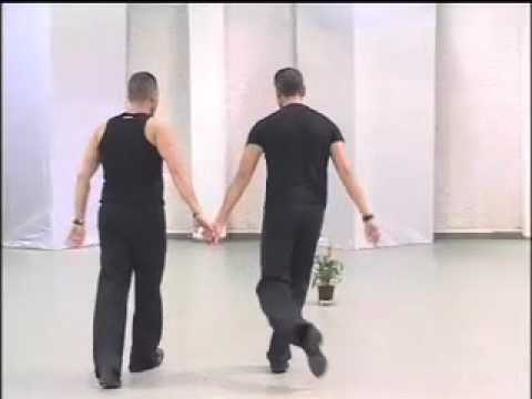 Tziltzuley Paamonim Dance צלצולי פעמונים