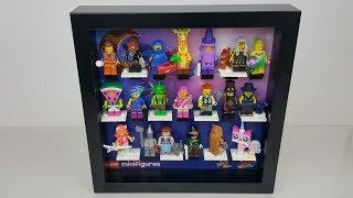 #28 LEGO Minifigures 71023 The LEGO Movie 2 minifigurki kolekcjonerskie 2019 rok  | RAFI BRICKS