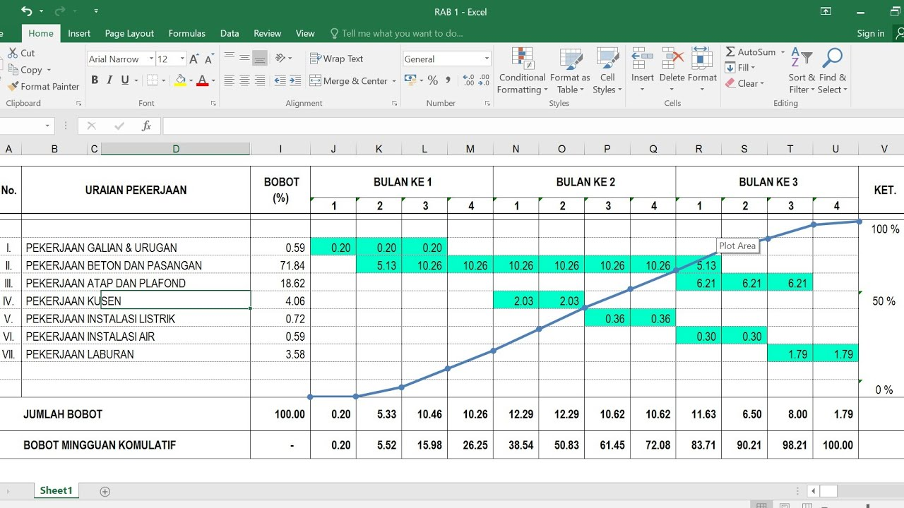 Make A Time Schedule On Excel Youtube