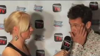 Connor Trinneer Interview at Star Trek Las Vegas 2008