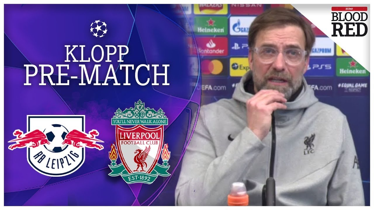 Liverpool vs. Red Bull Leipzig (3/10/21): How to watch, TV | UEFA ...