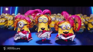"""Gambar cover Minions Sing """"Happy Birthday To You"""""""