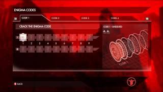 Guida ai 4 Codici Enigma di Wolfenstein the New Order [trucchi / modalità bonus]