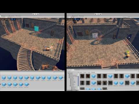 RELEASED] Scene Fusion - real-time, multi-user scene editing