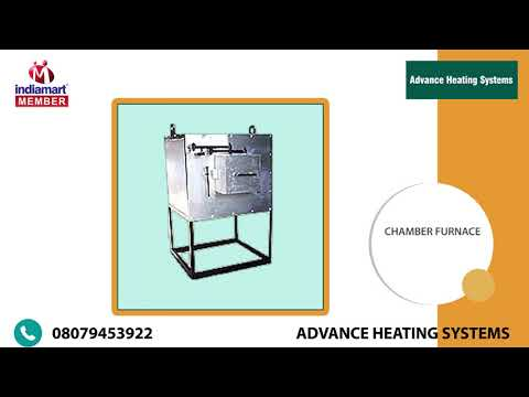 Industrial Heating Equipment by Advance Heating Systems, New Delhi