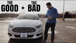 Test drive  | Test drive ford fusion | Car insurance