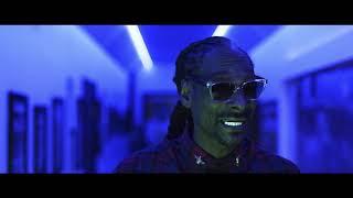 Tubarão Baixada feat. Snoop Dogg - Tirando Onda In L.A (Clipe Oficial)