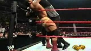 Batista vs Viscera