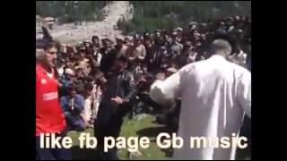 Shina Bazam Darel Chilas Gilgit by Jabir Khan