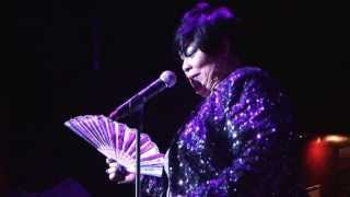 Martha Wash: Carry On (Live at the Cutting Room, NYC)