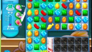 Candy Crush Soda Saga Level 1298 - NO BOOSTERS *