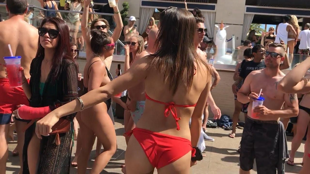 Las Vegas Summer 2018  Dance Party