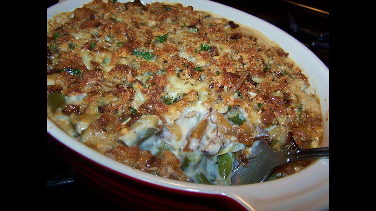 How to Make GlutenFree Green Bean Casserole How to Make GlutenFree Green Bean Casserole new images