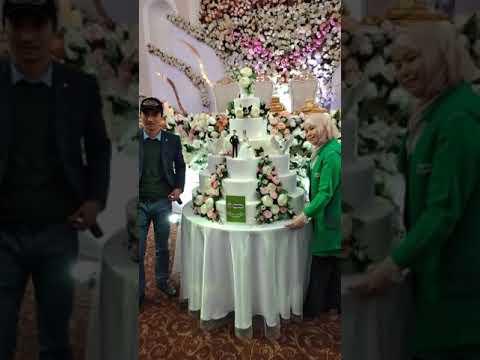 Торт для свадьбы