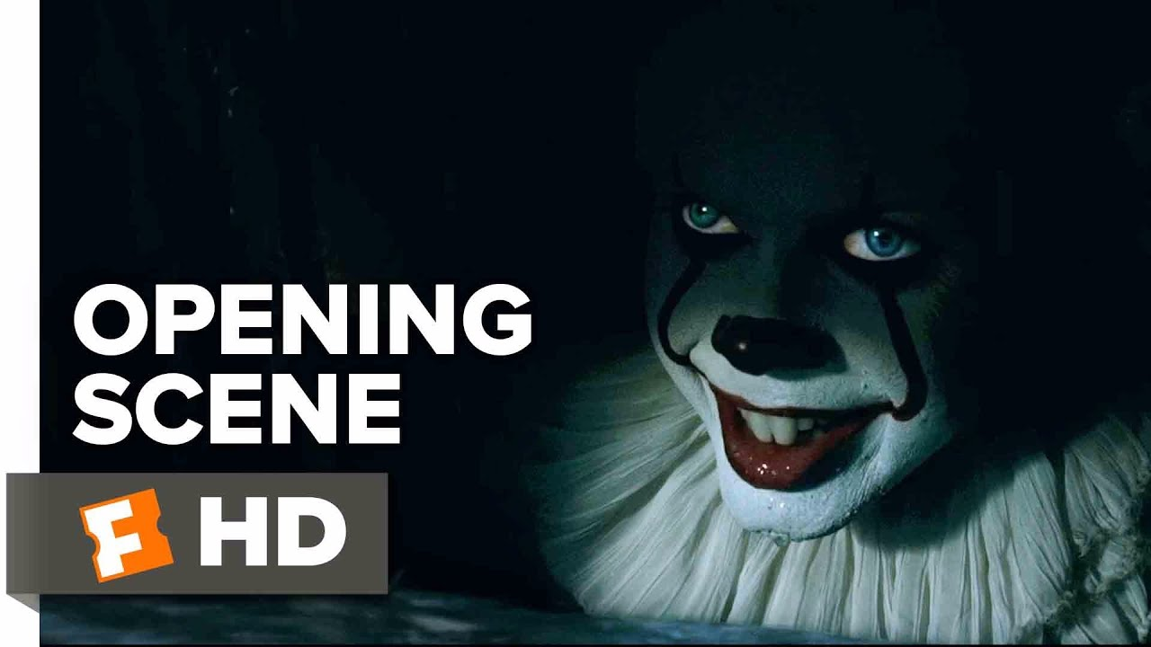 Download It Opening Scene (2017) | Movieclips Trailers