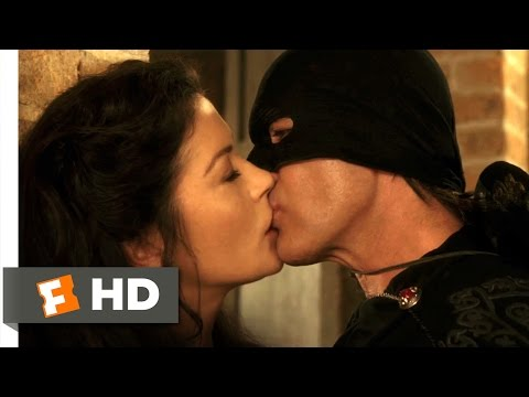 The Legend of Zorro (2005) - This Changes Nothing Scene (5/10) | Movieclips