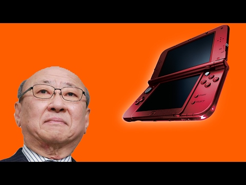 Nintendo Is Considering Making A 3DS Successor