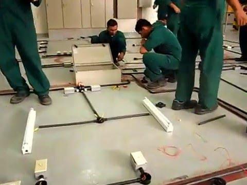 نسخة عن التمديدات الكهربائية مشروع مخطط سقف منزل فادي مرعي حداد