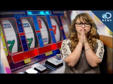 What Makes Gambling So Addicting?