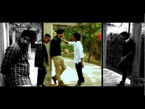 The Band Of Brothers - Maa Da Pyaar | Official Music Video |