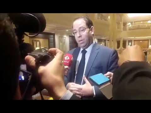 Le chef du gouvernement, détaillent le montant de l'appui financier saoudien, à l'issue de sa visite