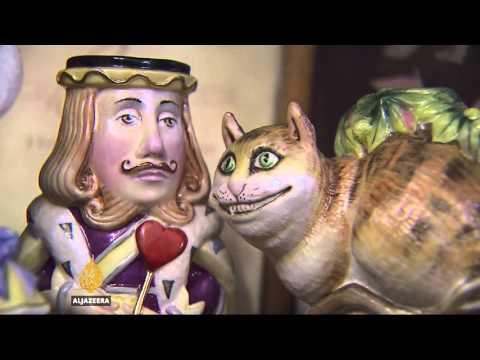 Alice in Wonderland classic celebrates 150 years