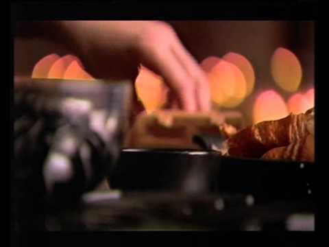 Nigella Lawson: Caramel Croissant Pudding: Express