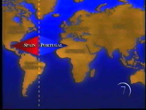 Age of Exploration - Pre-Colonial America