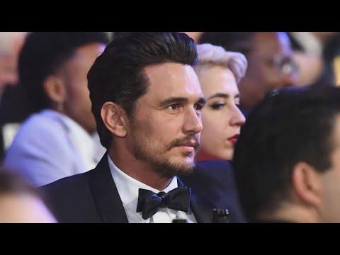 James Franco attends SAG Awards amid sexual misconduct ...