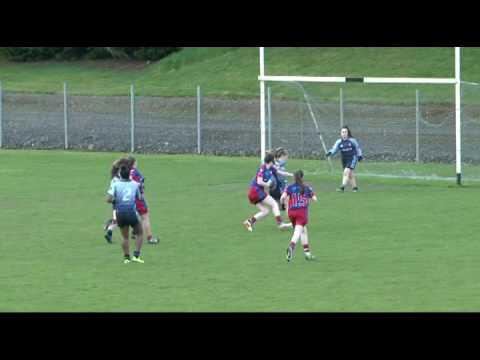 Simonstown vs Dunboyne Full U16 Group Game 3rd April 2017