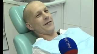 Vladivostok shahrida inmates uchun mintaqaviy kasalxonaga ta'mirlash yakunladi