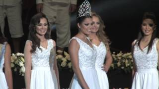 Elección de la Reina de las Fiestas en Honor al Corpus Christi - La Orotava 2017