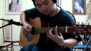 Anh muốn mình bên nhau - Guitar cover