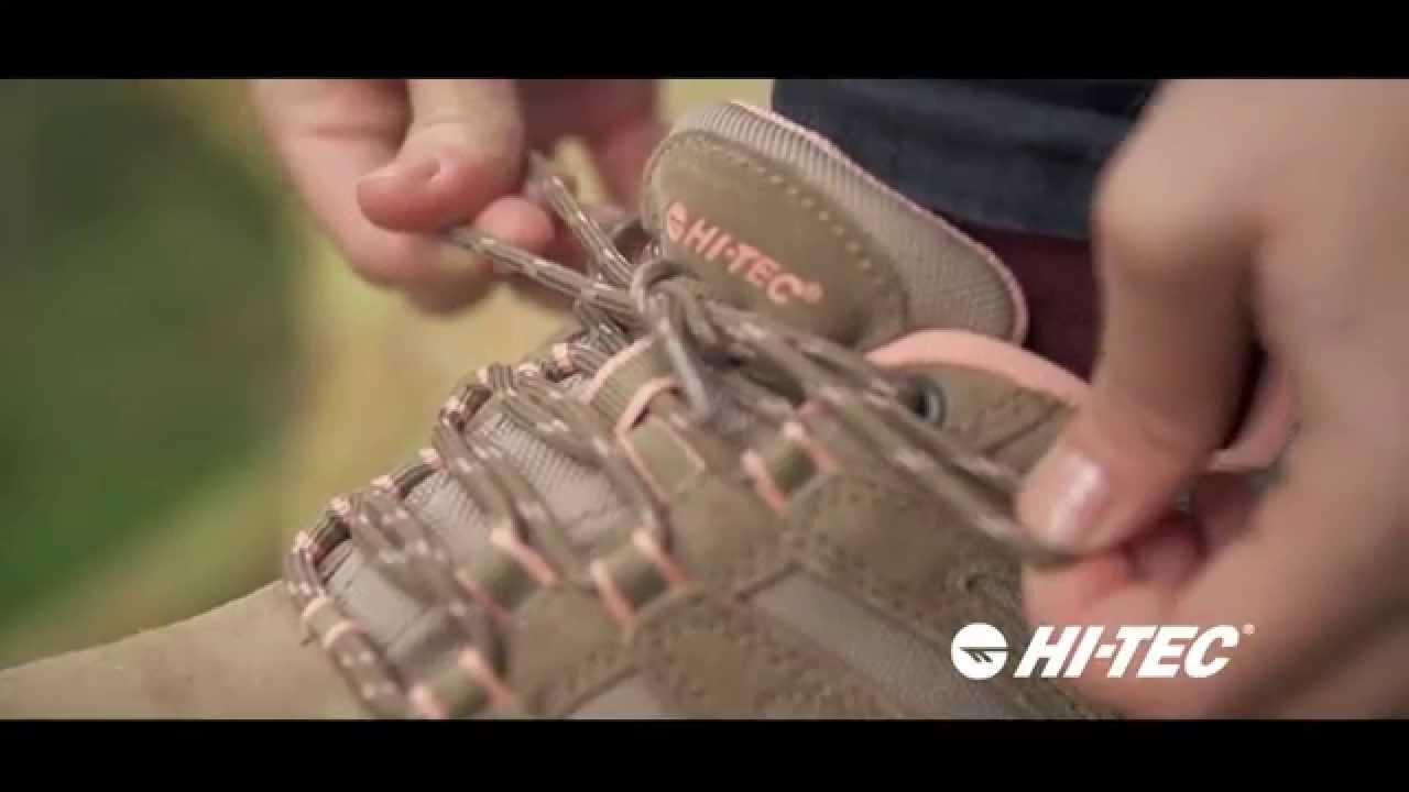 721f41a22d5 Hi-Tec Alto Mid   Low Waterproof Men s   Women s Walking Boots ...