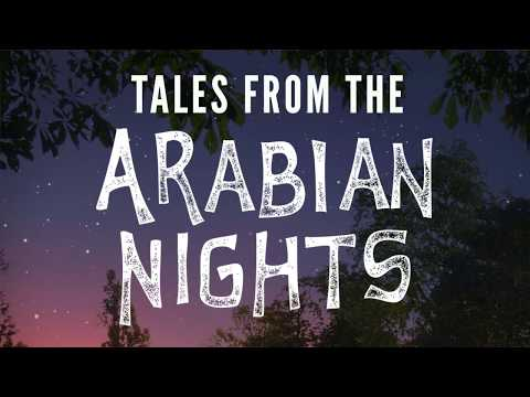 On Tales from the Arabian Nights | London Bubble Theatre
