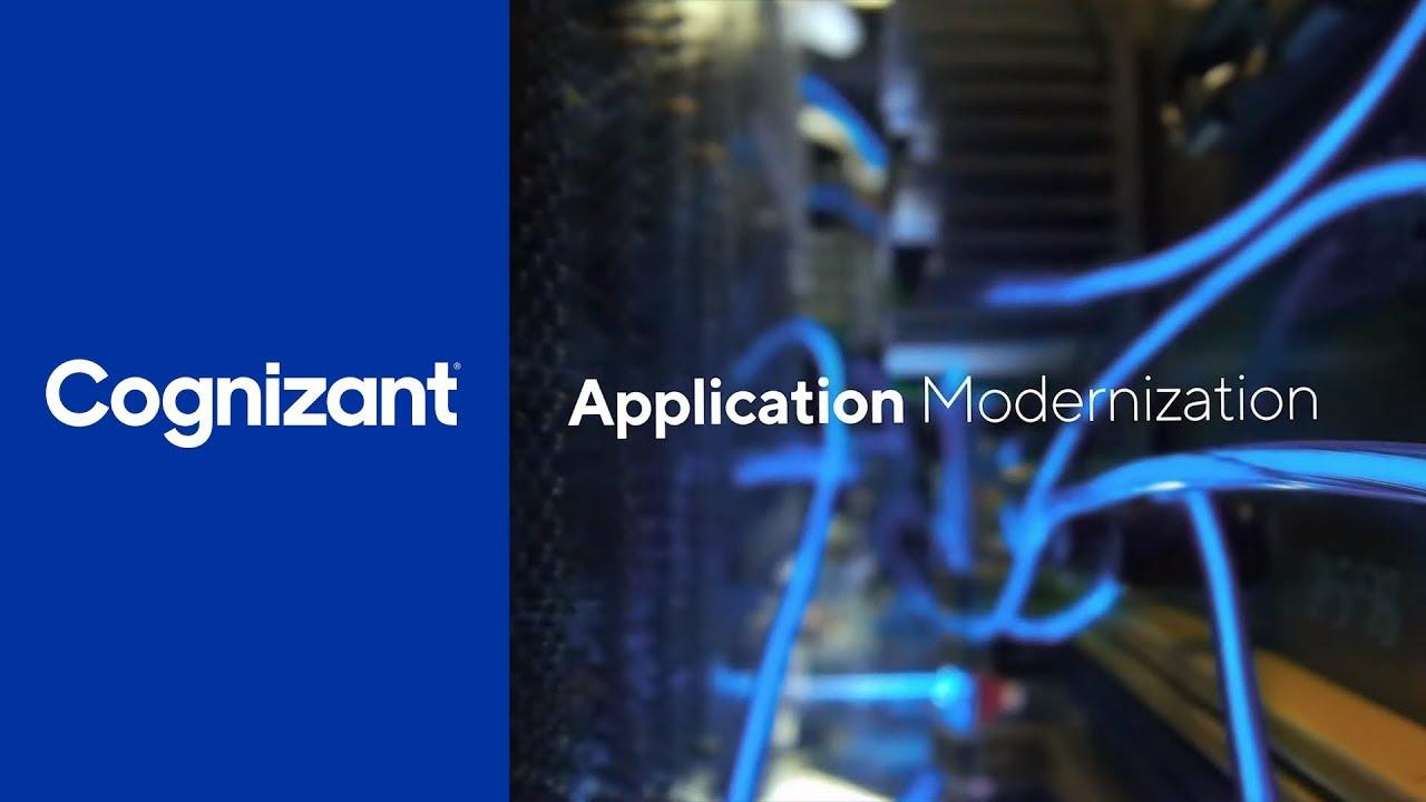 Application Services Digital Ready It Backbones Cognizant