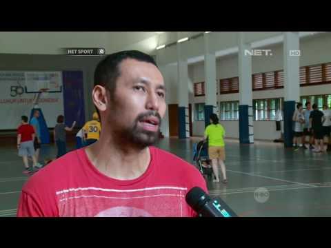Indonesia Sport Legend Bersama Romy Chandra