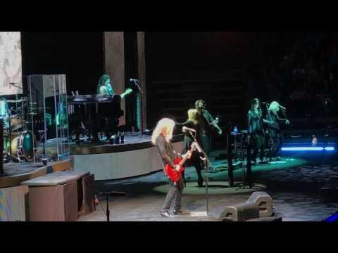Stevie Nicks ~ Belle Fleur ~ 24 Karat Gold Tour (2nd Leg)