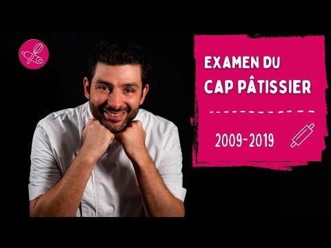 LE CAP PÂTISSIER ⭐ Par où commencer ? 🔴 LIVE