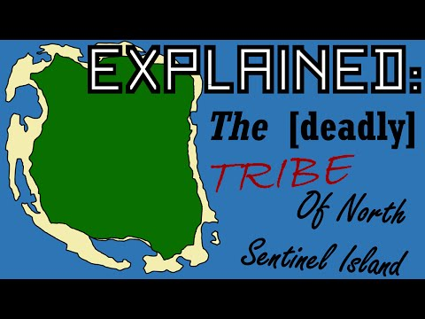 Explained: The [deadly] Tribe of North Sentinel Island