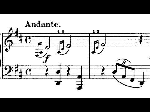 Haydn / Artur Balsam, 1962: Piano Sonata 61 in D (Hob. XV1:51)