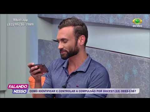 FALANDO NISSO 18 04 2018 PARTE 04