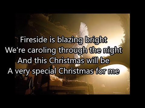 markus feehily this christmas new song 2017 - And This Christmas Will Be A Very Special Christmas