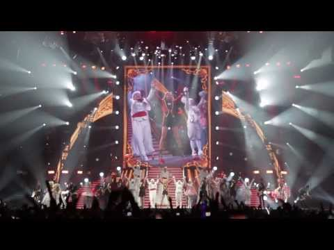 Taylor Swift RED Tour Nashville Week Thumbnail image